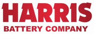Harris Battery Company Logo